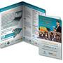 Folder 1 Dobra 30x40(a) 30x20(f) - Couche 115 Gr - 2500 Un