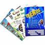 Black Friday!!2500 Folders/panfletos/flyers Arte Grátis