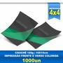 Panfleto - 10x15cm - Papel Sofisticado - Couchê 150 - 1000un