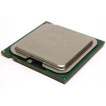 Processador Intel Celeron 420 Lga 775 1.6ghz / 512k / 800mhz