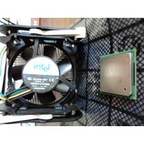 Processador Intel Celeron 1800a 1.8ghz Socket 478 C/ Cooler