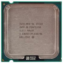 Processador Intel Pentium E5500 Socket 775 2.80 Ghz