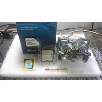 Processador 775 Celeron Dual Core E1200 1.6-cooler + Brinde