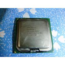 Processador Intel Celeron 346 Cpu 3.06ghz Socket 775 Lga