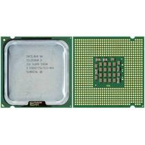 Processador Intel Celeron D 326 2.53ghz/256kb/533 Socket 775