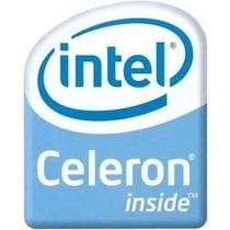 Processador Celeron - 331- Sl98v - Malay 2.66 Ghz/256/533/04