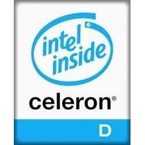 Processador Intel Celeron D320 2.4ghz Fsb533 Socket 478 Box