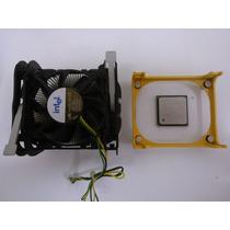 Processador Intel Celeron D310 2.13ghz Socket 478 Com Cooler