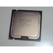 Processador Intel Celeron Dual Core E3200 2.4ghz - Slgu5