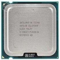 Processador Intel Dual Core E3300 2.5ghz 775p O&m