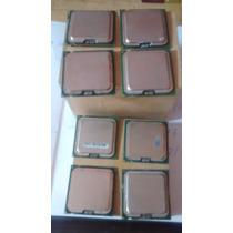 Processadores Sokete 775 Lga Intel Celerons D/433/430/e3400