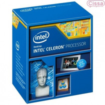 Imperdível Processador Intel Celeron G1820 Socket 1150
