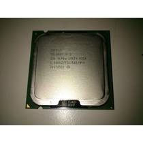 Processador Intel Celeron D 336 - 2.80 Ghz, Socket 775
