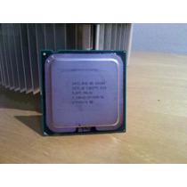 Processador Core 2 Duo E4500 Oem 2.20 Ghz Socket Lga775