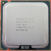 Processador Intel Core 2 Duo 3.0 Ghz E8400+ Cooler Intel 775