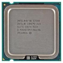Processador Core 2 Duo 7500