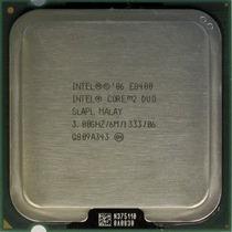 Processador Core 2 Duo E8400 Socket 775