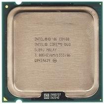 Processador 775 Core 2 Duo E8400 3.0ghz 6mb *garantia 1 Ano*