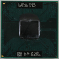 Processador Intel Mobile Core 2 Duo T5800 Slb6e Ppga478 2ghz