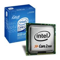 Processador Intel Core 2 Duo E8400 3.0ghz/6mb/1333mhz Sq 775