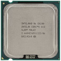 Core 2 Duo E8400 Oem 3.00ghz Socket Lga775