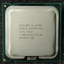 Processador Intel Pentium Dual Core E5700 3.0ghz Lga 775