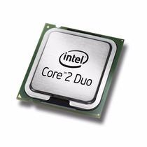 Processador Intel Core 2 Duo E7400 2.80ghz 1066mhz (o&m)