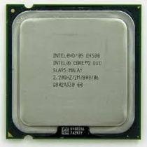 Processador - Intel - E4500 2.20 2m Core Duo-conroe - Sla95