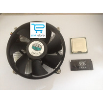 Processador Core 2 Duo E8400 3.0ghz +cooler + Pasta Termica