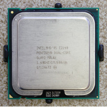Processador Intel Pentium Dual Core E2140 1m 800 Socket 775
