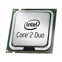 Processador Cpu Intel Core 2 Duo 6300 Lga 775