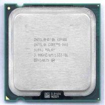 Processador 775 - Core 2 Duo E8400-3.0 Ghz-6mb- Frete Grátis