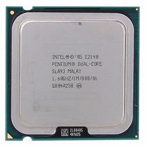Processador Intel Pentium Dual Core E2140 1.6ghz 775 Oem