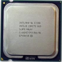 Processador Intel Lga 775 Core 2 Duo E7300 2.66ghz