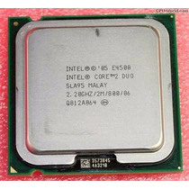 Processador Intel E4500 Core 2 Duo !!!