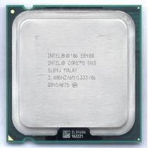 Processador E8400. 3.0 (6m) 1333