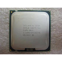 Intel Core2 Duo Processor E8500 (6m Cache, 3.16 Ghz Slapk