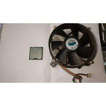 Processador Core 2 Quad 2.8ghz Q9550 12m Cache C/ Cooler