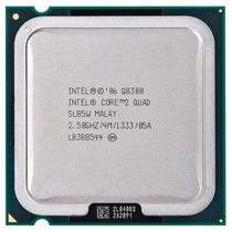 Processador Intel 775 Core 2 Quad Q8300 4 Mb 2.50ghz 1333mhz