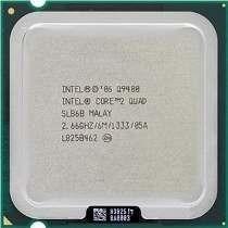 Processador Core 2 Quad Q9400 2.66ghz Novo Com Garantia