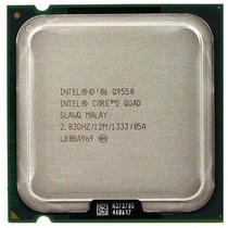 Processador Intel® Core2 Quad Q9550 - 2.83 Ghz - 12 Mb