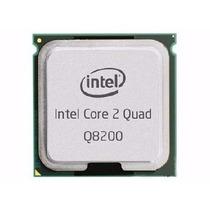 Processador Intel Core2 Quad Q8200 2.3ghz 775 Frete Grátis
