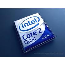 Processador Intel Core 2 Quad 2.50 Ghz Q8300 Lga 775 O&m