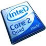 Intel® Core 2 Quad Q8300 Oem 2.50ghz Lga 775