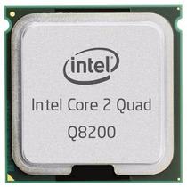 Processador Core 2 Quad Q8200 2.33ghz