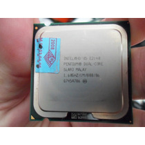 Processador Intel Dual Core E2140 1.60ghz/1m/800 Soquete 775