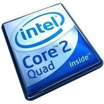 Processador Pentium Core 2 Quad Q8400 +cooler + Frete Gratis