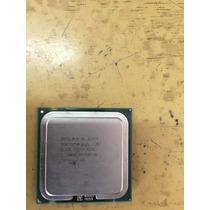 Procesador Lga 775 Dual Core E5400 2,70ghz/2m /800