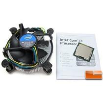 Processador Intel® Core I3-540 3.06ghz 4mb Socket 1156
