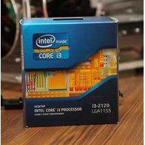 Core I3 2120 Lga 1155 3.30 Ghz 3mbcache Box Testado Na Caixa